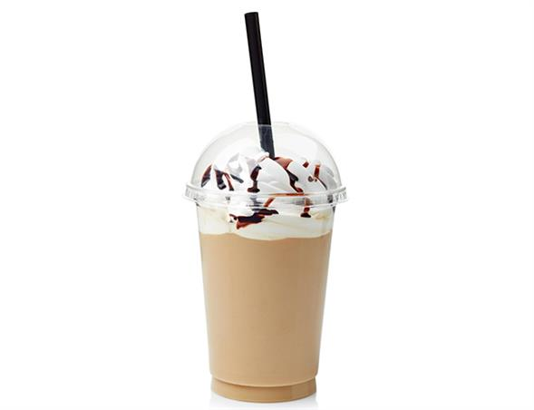 Ice coffee